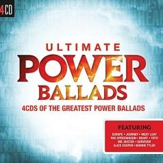 Ultimate... Power Ballads