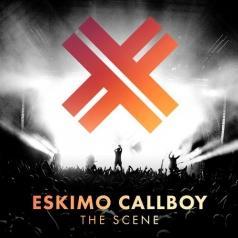 Eskimo Callboy (Эскимо Колбой): The Scene - Live In Cologne
