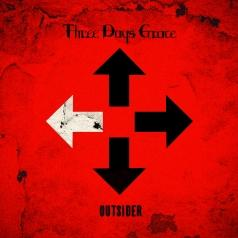 Three Days Grace: Outsider