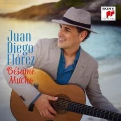 Juan Diego Florez (Хуан Диего Флорес): Besame Mucho