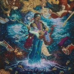 Jimi Hendrix (Джими Хендрикс): Lover Man / Foxy Lady