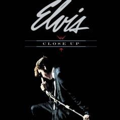 Elvis Presley (Элвис Пресли): Elvis Close Up