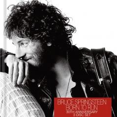 Bruce Springsteen (Брюс Спрингстин): Born To Run (30Th Anniversary)
