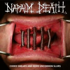 Napalm Death (Напалм Дед): Coded Smears And More Uncommon Slurs