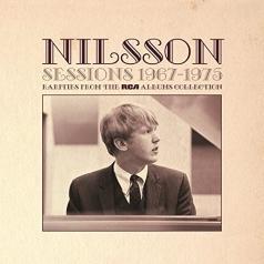 Harry Nilsson (ГарриНилсон): Sessions 1967-1975
