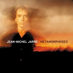 Jean-Michel Jarre (Жан-Мишель Жарр): Metamorphoses