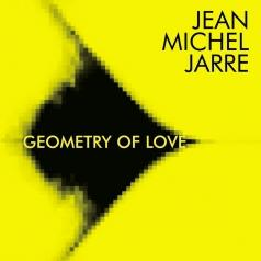 Jean-Michel Jarre (Жан-Мишель Жарр): Geometry Of Love