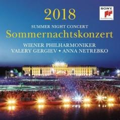 Vienna Philharmonic (Венский филармонический оркестр): Summer Night Concert 2018