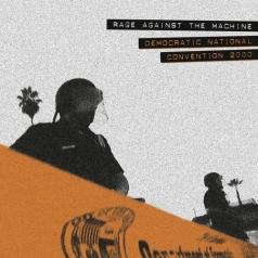 Rage Against The Machine: Democratic National Convention 2000 (RSD2018)