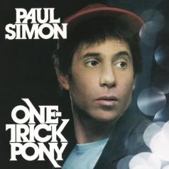 Paul Simon (Пол Саймон): One Trick Pony