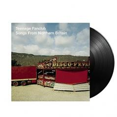 Teenage Fanclub (Зейдж Фанклуб): Songs From Northern Britain