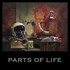 Paul Kalkbrenner (Пауль Калькбреннер): Parts Of Life