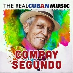 Compay Segundo: The Real Cuban Music