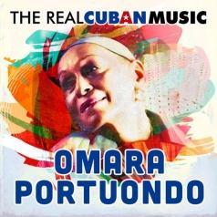 Omara Portuondo (Омара Портуондо): The Real Cuban Music