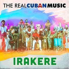 Irakere (Иракере): The Real Cuban Music