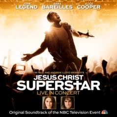 Original Television Cast Of Jesus Christ Superstar Live In Concert: Jesus Christ Superstar Live In Concert