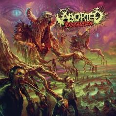 Aborted (Абортед): Terrorvision