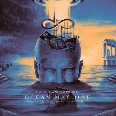 Devin Townsend Project (Девин Таунсенд): Ocean Machine - Live At The Ancient Roman Theatre Plovdiv