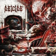 Deicide (Десайд): Overtures Of Blasphemy