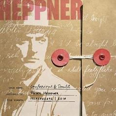 Peter Heppner (Петер Хеппнер): Confessions & Doubts