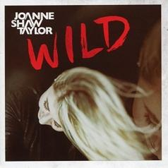 Joanne Shaw Taylor (Джоан Шоу Тейлор): Wild