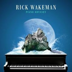 Rick Wakeman (Рик Уэйкман): Piano Odyssey