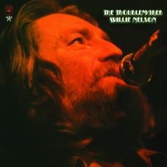 Willie Nelson (Вилли Нельсон): The Troublemaker