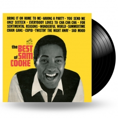Sam Cooke (Сэм Кук): The Best Of