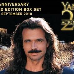 Yanni (Янни): Live At The Acropolis (25Th Anniversary)