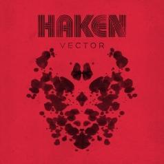 Haken (Хакен): Vector