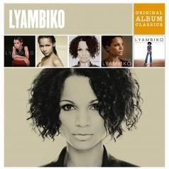 Lyambiko: Original Album Classics
