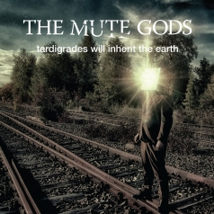 The Mute Gods (Зе Мьют Годс): Tardigrades Will Inherit The Earth