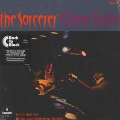 Gabor Szabo: The Sorcerer
