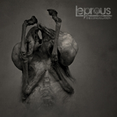Leprous (Лепроус): The Congregation