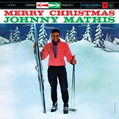 Johnny Mathis (Джонни Мэтис): Merry Christmas