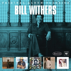 Bill Withers (Билл Уизерс): Original Album Classics