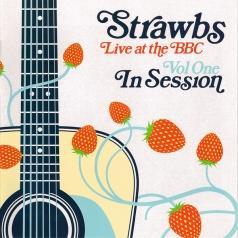 The Strawbs (Зе Стравбс): Live At The BBC - Vol.1
