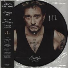 Johnny Hallyday (Джонни Холлидей): Jamais Seul