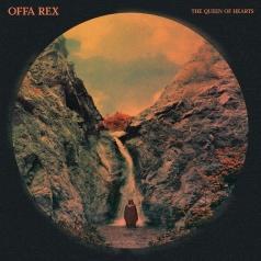 Offa Rex: The Queen of Hearts