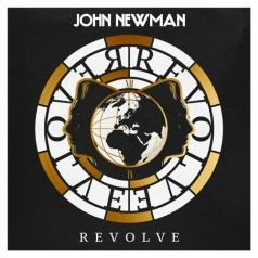 John Newman (Джон Ньюмен): Revolve
