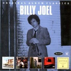 Billy Joel (Билли Джоэл): Original Album Classics 2