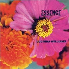Lucinda Williams (Люсинда Уильямс): Essence