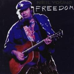 Neil Young (Нил Янг): Freedom