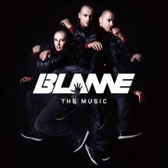 Blame: The Music