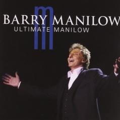 Barry Manilow (Барри Манилоу): Ultimate Manilow