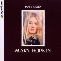 Mary Hopkin (Мэри Хопкин): Post Card