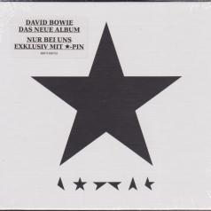 David Bowie (Дэвид Боуи): Blackstar