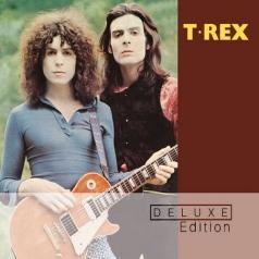 T.Rex (Ти Рекс): T.Rex