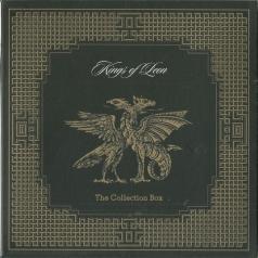 Kings Of Leon (Кингс Оф Леон): The Collection Box