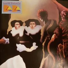 Alice Cooper (Элис Купер): Dada